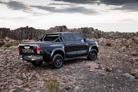 2019 Toyota Hilux Rumors, Concept, Release date, Price, Interior ...