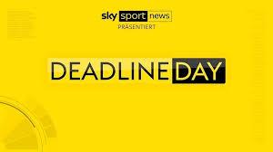 The irs has officially postponed the deadline for 2021. Sky Deadline Day Im Free Tv Das Erwartet Fussballfans