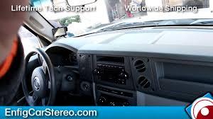 radio removal jeep commander radio removal jeep commander