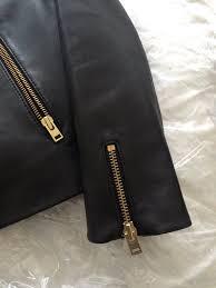 photo of kim s custom tailor washington dc united states leather moto jacket