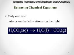 chapter 10 chemical reactions and equations ppt