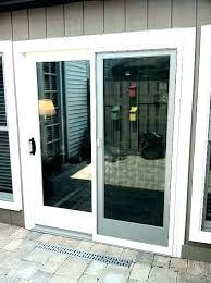 andersen sliding screen door purcellpavingco anderson sliding glass door andersen sliding glass door replacement seal
