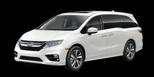 How Many Color Choices Are There For The 2019 Honda