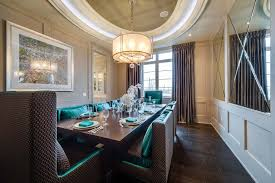 Latest lighting trends Kitchen Island Lighting Latest Trends In Dining Room Lighting Caliber Homes The Latest Trends In Dining Room Lighting Caliber Homes New