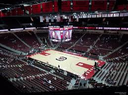 South Carolina Basketball Arena Seating Chart Colonial Life Arena Section 205 South Carolina Basketball