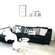 black and white couch pillows colorful pillows white couch pillows black and white sofa pillows white