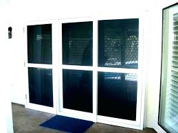 sliding glass door glass replacement glass door panel replacement 3 panel sliding glass door sliding glass