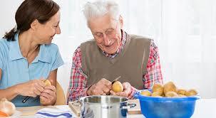 Voeding ouderen voedingscentrum
