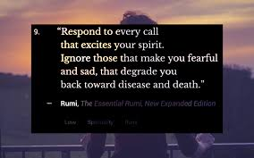 Soul Love Quotes 100 Inspirational Rumi Quotes That Will Enlighten Your Mind Heart 76