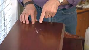 polish your furniture and remove scratches with these diy solutions today s homeowner