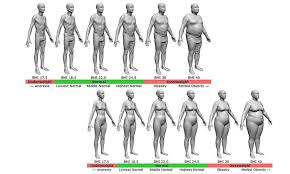 Its Time To Get Rid Of The Bmi Test Once And For All The