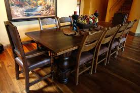 rustic spanish style furniture. Spanish Colonial Revival Dining Room Style Unique Rustic Furniture