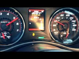 2012 Charger SRT8 6.4L 0-60 - YouTube