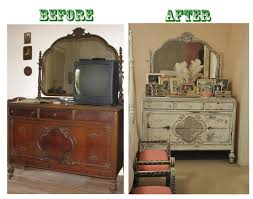 old furniture makeovers. Modren Makeovers Refurbished Old Furniture Ideas  You Can Read More About Our  Makeovers In Daily Candy By  For Old Furniture Makeovers