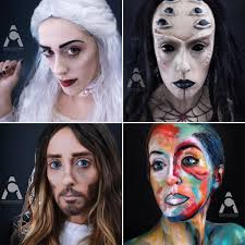 this ultimate makeup challenge will give you endless inspiration 20 missbeautyemily