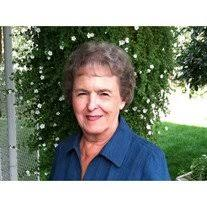Photo of Phyllis Rhodes