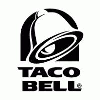 taco bell logo. Plain Taco Logo Of Taco Bell Intended
