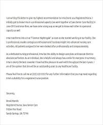 Examples Of Letter Of Recommendation Template Delectable 28 Sample Recommendation Letter Templates Free Premium Templates