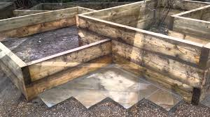 how to build a vegetable garden box. How To Build A Vegetable Garden In Raised Beds Using Wooden Boxes Box G