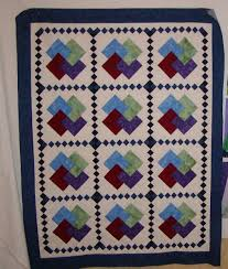 Card Trick Quilt Pattern Unique Krista Quilts Card Trick Blocks With No Triangles
