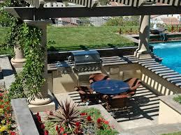 Outdoor Kitchen Plans Designs Outdoor Kitchen Design Ideas Pictures Tips Expert Advice Hgtv