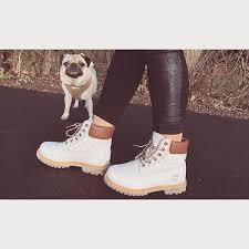 Shoes: timberlands, timberland boots, boots, white boots, leather ... & Shoes: timberlands, timberland boots, boots, white boots, leather boots,  peppermayo, timberlands, timberlands, timberland - Wheretoget Adamdwight.com