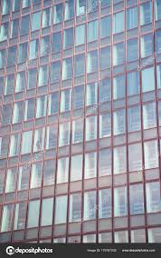 office glass windows. Simple Windows Glass Windows Of Office Building Exterior In Paris France U2014 Stock Photo Intended Office Windows
