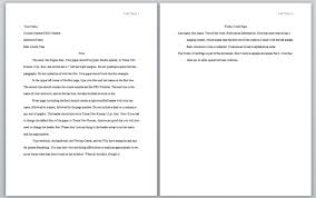 Apa Format Template Tryprodermagenix Org Apa Writing Style