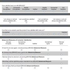 customer service satisfaction survey examples need of conducting customer surveys through call centers customer