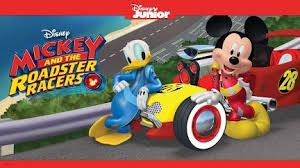 mickey and the roadster racers get season 4 on you