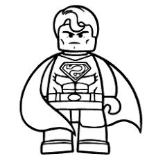 coloring pages to print out. Delighful Coloring Legoinsuperman To Coloring Pages Print Out A