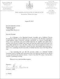 en letter four letters 2 6 image maryland politician39s letter denouncing brendon ayanbadejo39s patriotexpressus