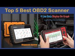 <b>LAUNCH X431</b> CRP909 <b>Full System Diagnostic</b> Tool - YouTube