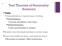 personality theories my theory of personality essay writing service
