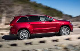 jeep recalls almost 30 000 ecosels