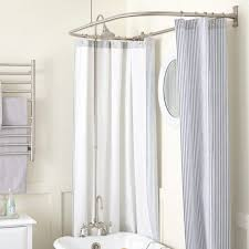 l shaped shower curtain rail ikea design lajada