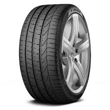 Pirelli P Zero Run Flat Wheel And Tire Proz