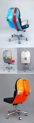 dizzy office furniture. dizzy office furniture vintage vespa parts recontextualized as sleek modern a