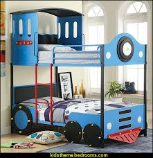 theme beds for boys. Perfect Boys Train Locomotive Metal Youth Bunk Bed Themed Bedroom Decorating Ideas   Boys Train Theme For Theme Beds Boys E