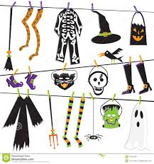halloween costume clip art. Modren Clip Halloween Costume Clothesline Clip Art To C