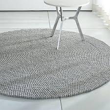 grey round rug steel round rug grey large rug dunelm
