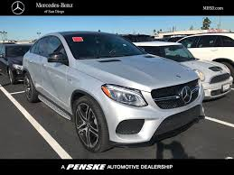 With origins in the first ever car produced by karl benz, mercedes' history is nothing short. Certified 2019 Mercedes Benz Gle Amg Gle 43 4matic Coupe For Sale San Diego Ca Penskecars Com