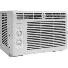 Small Air Conditioning Unit For Bedroom Frigidaire 5000 Btu Window Air Conditioner 115v Ffra0511r1