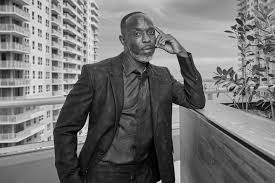 He played omar little on the hbo drama series the wire and albert chalky white on the hbo s. Q90inow M6mu9m