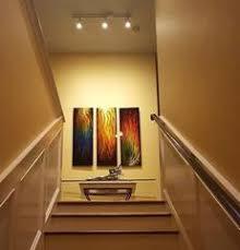 track lighting for artwork. 6 Tips For Using Lighting With Your Artwork Track