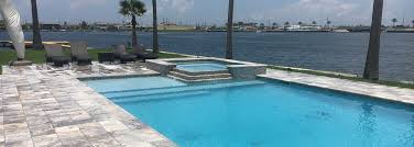Backyard Swimming Pool Designs Inspiration New Pool Construction Galveston Pool Design League City