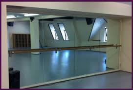 wall mounted ballet barre. Wall Mounted Ballet Barres. Cameo-ballet-mirror Barre .