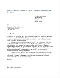 Covering Letters For Teaching Jobs Write Happy Ending