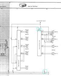 1985 toyota 4runner wiring schematics wiring diagrams Toyota 4Runner Electrical Wiring Diagram 85 Toyota 4runner Efi Wiring Diagram stereo wiring question toyota 4runner forum largest 4runner forum dodge neon wiring schematic together with ford