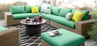 crate and barrel outdoor furniture. Crate \u0026 Bareel Newport Furniture Collection And Barrel Outdoor